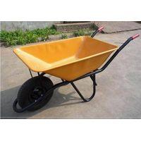 Spain Wheelbarrow