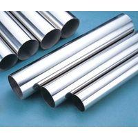 Seamless Titanium Pipe / Titanium Tube.