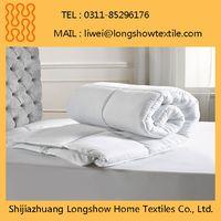 High Quality Beautiful Pure Cotton Duvet Kapok Quilt thumbnail image