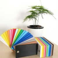Colorful pvc foam board for Craving