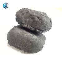 Trapezium / Cylindrical / Ball Shape Electrode Paste for Foundry Industry thumbnail image
