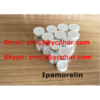 Ipamorelin 99% Genuine Peptides Ipamorelin for Muscle gains