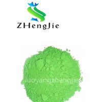 High Purity Ceramic Pigment of Chrome Oxide Green Chromium Oxide