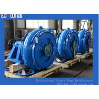 Principle of Slurry Pump