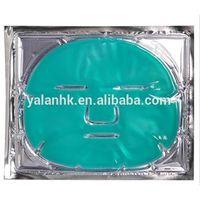 Green Tea Collagen Facial Mask For  Acne Remove