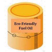 Eco-friendly fuel oil