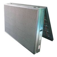 Outdoor Front Open LED Display for Your Advertising Billboard Business