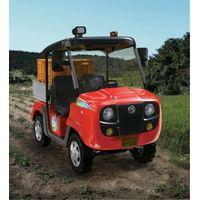Eco-friendly Mini Electric Vehicle truck E-Cart thumbnail image