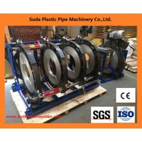 SUD450H hdpe pipe welding machine