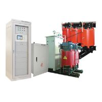 Arc Suppression Coil Complete Set& Neutral Point Grounding Protection Equipment thumbnail image
