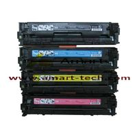 HP CB540 541 542 543a Toner Cartridge Zhuhai Amart