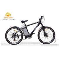 electric bike thumbnail image