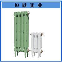 magnesium alloy heat radiator