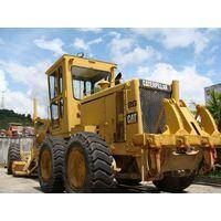 Used, Cat 12G,14G,140G,GD405, Motor Grader,Caterpillar thumbnail image