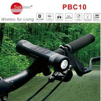 Bluetooth Bike Speakerphone visor mount Bluetooth car kit thumbnail image