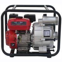 3 INCH 4-STROKE TRASH WATER PUMP YHQGZ80-30T