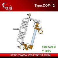fuse cutout 12kV 100A