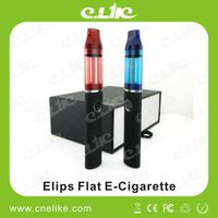 Elips Lsk E-cigarette With Flat cigarette Battery for Eliquid Wax and Dry Herb