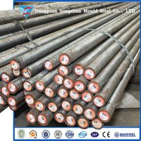 Machined Round Bar 1.2738 steel wholesaler