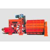 Suspension Roller type Concrete Pipe Machine
