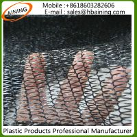 Agriculture Green Virgin HDPE Shade Net