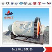 Ball mill, Mine Mill thumbnail image