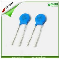 MOV Metal Oxide Varistor 10mm 10d681k