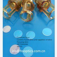 Candela Distance Guage / Slider / End Cap Replacment Lens