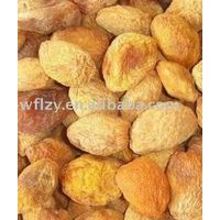 Natural Dried Appricot