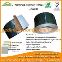 Reinforced aliminum foil tape thumbnail image