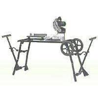 Miter Saw Stands - Fusso Machinery Corp thumbnail image