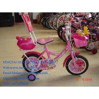baby bicycle thumbnail image