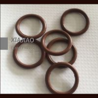 supply customized rubber sealing