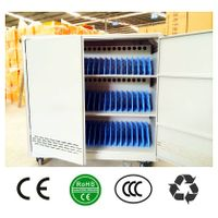 High quality tablet storage&charging cart INNOVA A301S