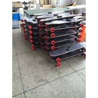 Benchwheel Dual motor bamboo electric skateboard 1800W*2