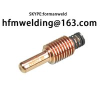 45-85AElectrode 220842 for HYPERTHERM power max 85