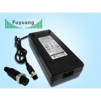 CoC V power adapter UL certificate