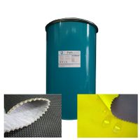 PUR hot melt adhesive for fabric to fabric lamination thumbnail image