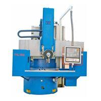 Vertical CNC Lathe Machine thumbnail image