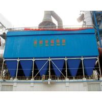 low price high quality pulse jet bag filter dust collector for cement,coal mill,metallurgy,slag mill thumbnail image