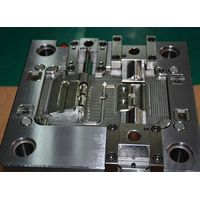 Plastic Injection Mold for Automotive and Electronics thumbnail image