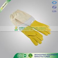 Price Beekeeping Tools beekeeper gloves protective