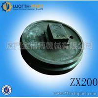 Hitachi Excavator Track Idler ZX200 thumbnail image