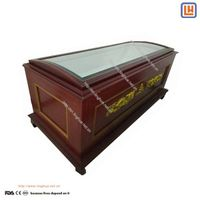 Air-Condition Coffin for Dead Body Storage