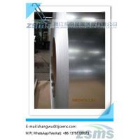Supply Prime SGCC  galvanized steel sheet/ coil/ GI/ HDGI for corrugated steel sheet roofing