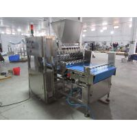 In Line Chocolate Horizontal Injector-yufeng