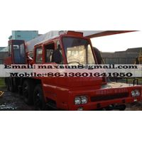 used Tadano crane,right hand drive, made in japan,in very good working condition,No accident/repair!