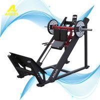 Fitness equipment-linear hack squat machine,squat fitness equipment,best gym machines for glutes thumbnail image