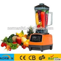 Wholesale blender juicer touch-tone blender NM-200C nutri blender for homeuse High quality professio