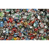 Aluminum scrap UBC (Used Beverage Cans) thumbnail image